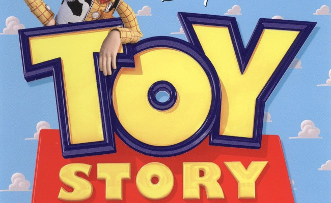 Toy Story Special Edition Dvd 1995 Best Buy