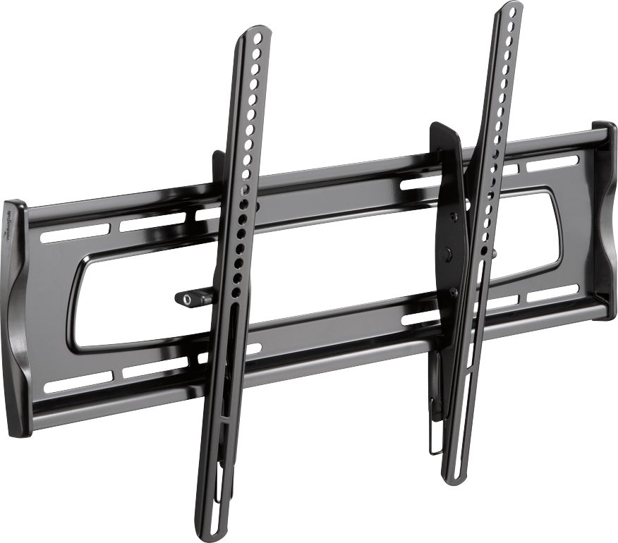 "Rocketfish™ - Tilting TV Wall Mount for Most 32""-70"" TVs - Black"