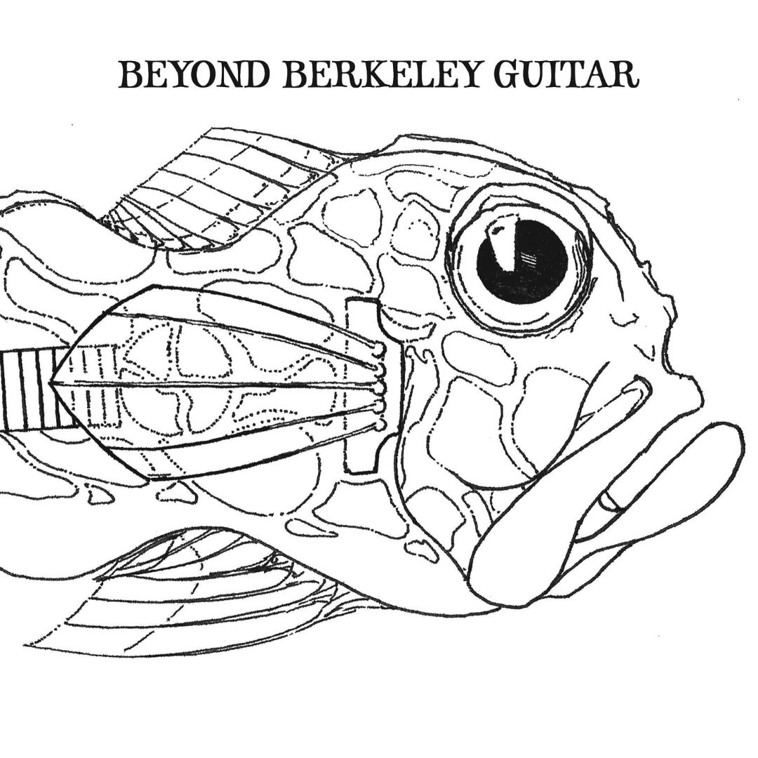 Best Buy: Beyond Berkeley Guitar [CD]