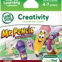 Leapfrog Leapster Explorer Learning Game Mr Pencil Saves