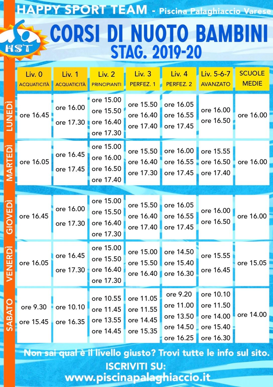 tabella corsi 2019-20 FRONTE OK