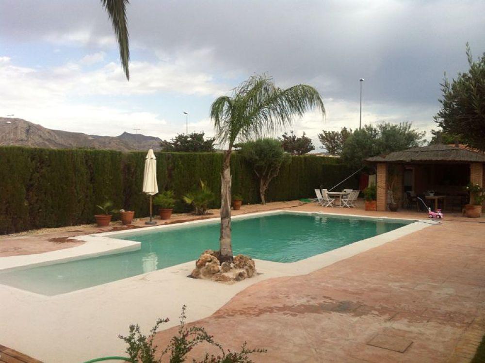 Piscinas de arena precios presupuesto piscina with for Presupuesto piscina