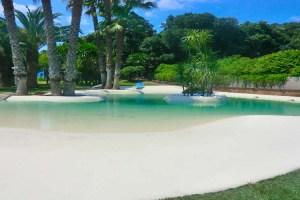 Qué sistema de depuración te conviene más para tu piscina de arena