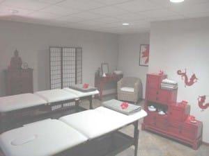 Massages centre Aqua Forme  ergu gabric prs de Quimper