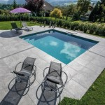La piscine carrée AQUADISCOUNT, une piscine design, pas chère et originale