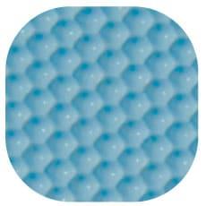 Liner de piscine Liner Antidérapant Bleu
