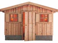 Installateur de sauna d'extrieur