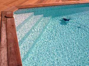 comment entretenir un liner de piscine