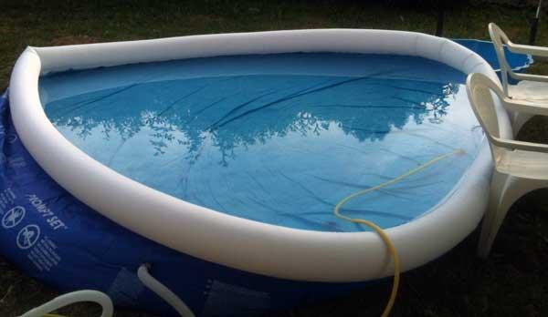 comment bien installer sa piscine