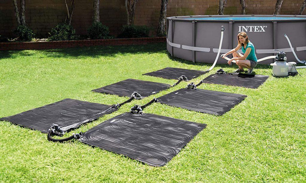 chauffage solaire piscine est ce