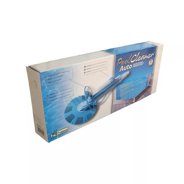 Curățător automat de piscină cu furtun de 10 m UBBINK 7500401