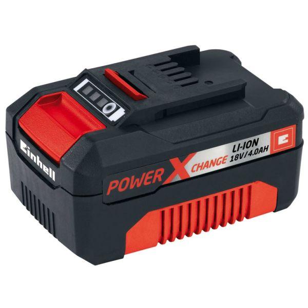 Einhell baterie Power-X-Change 18 V 4 Ah