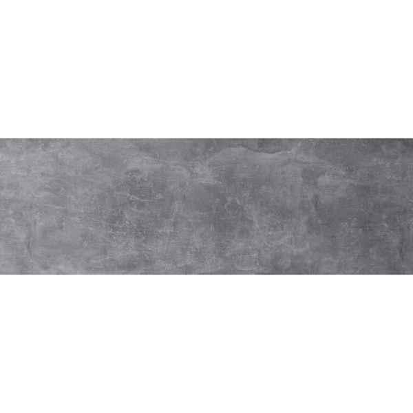 FMD Dulap rotativ de dosare deschis, gri beton, 34x34x108 cm