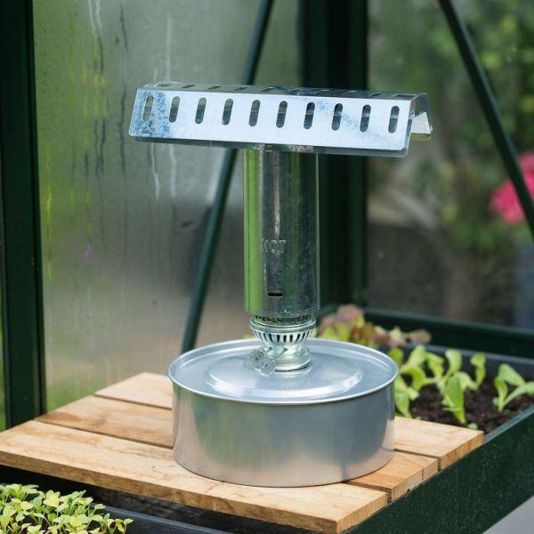 Nature Radiator simplu cu parafină Coldframe 4,5 L