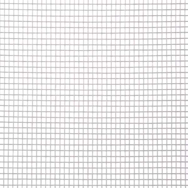 Nature Plasă de țânțari și insecte, alb, 1 x 3 m, fibră de sticlă