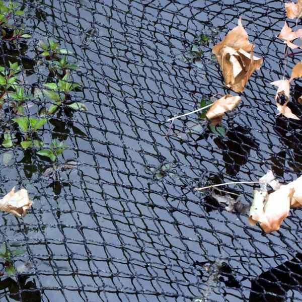 Velda Plasă de acoperire 6 x 5 m pentru iazuri