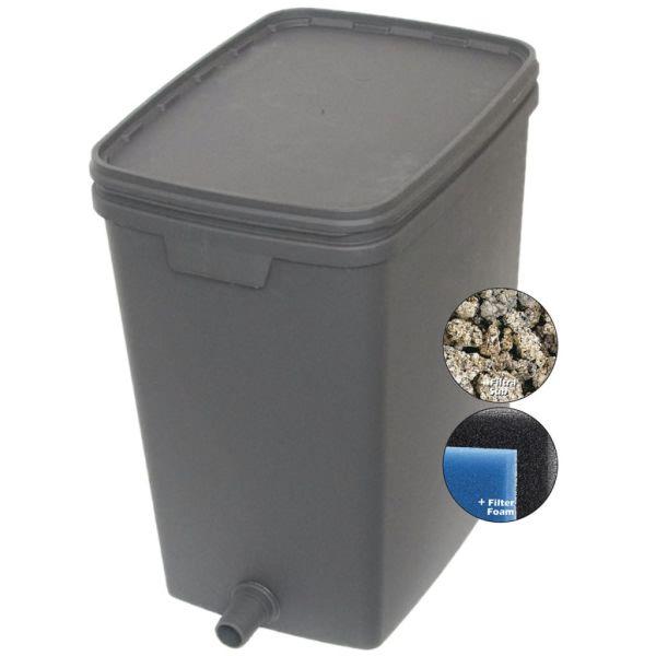 Velda Filtru pentru iaz, 35 L, 146038