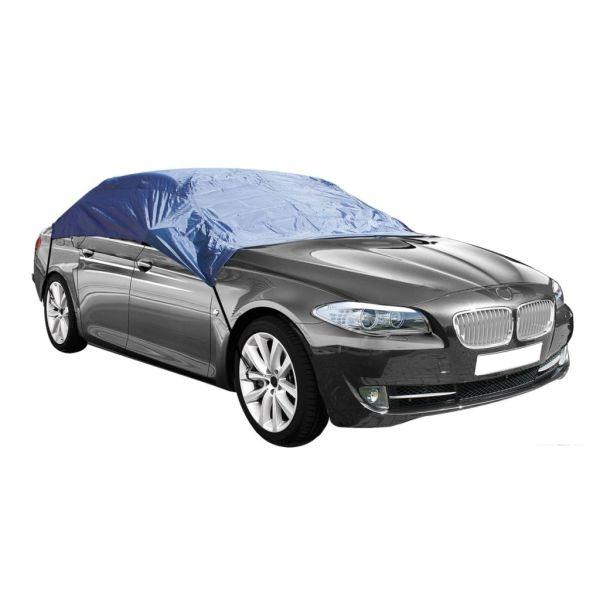 ProPlus Prelată auto L, albastru închis, 315 x 122 x 60 cm