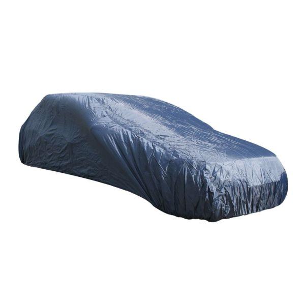 ProPlus Prelată auto XL, 524 x 191 x 122 cm, albastru închis
