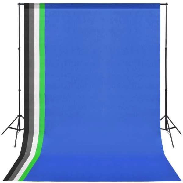 Kit de iluminat pentru studio foto