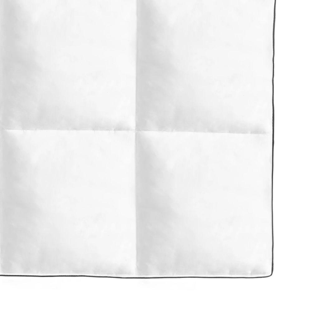 Pilotă de iarnă din puf, 150 x 200 cm