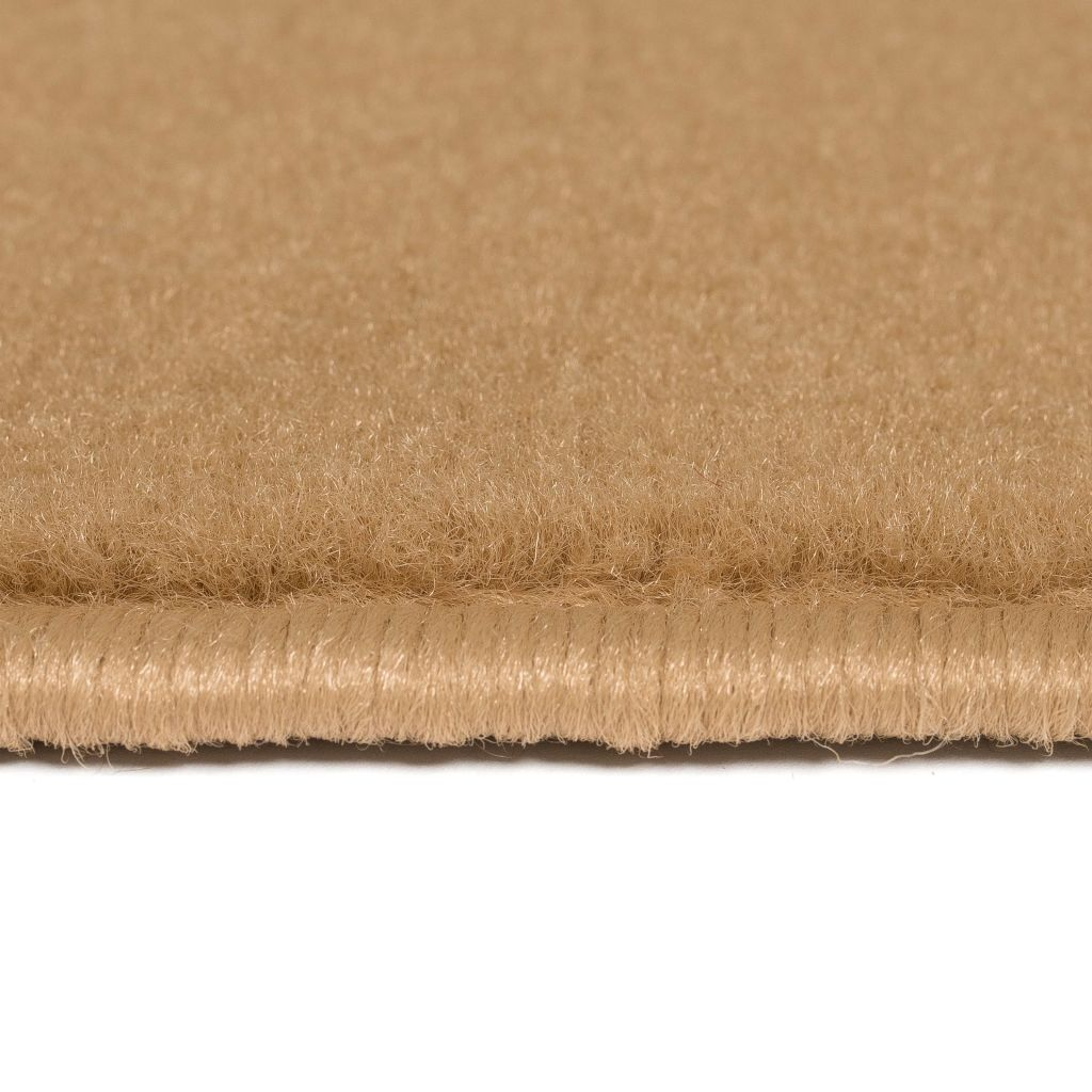 Covor modern Design cercuri 160×230 cm Maro