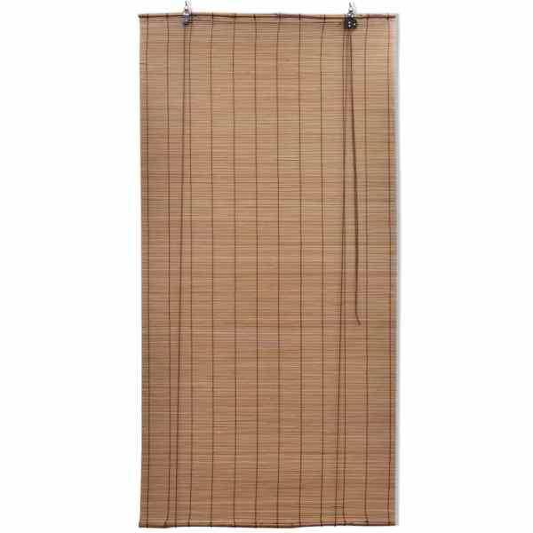 Jaluzea Bambus, 140 x 220 cm, Maro