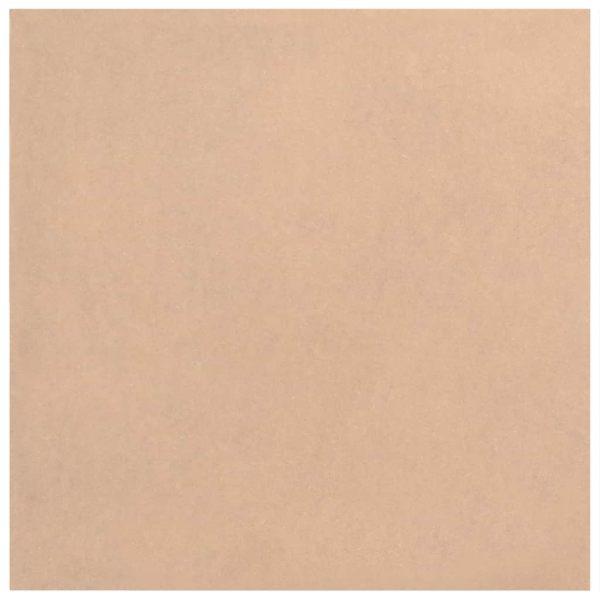 vidaXL Plăci MDF pătrate, 2 buc., 60 x 60 cm, 25 mm