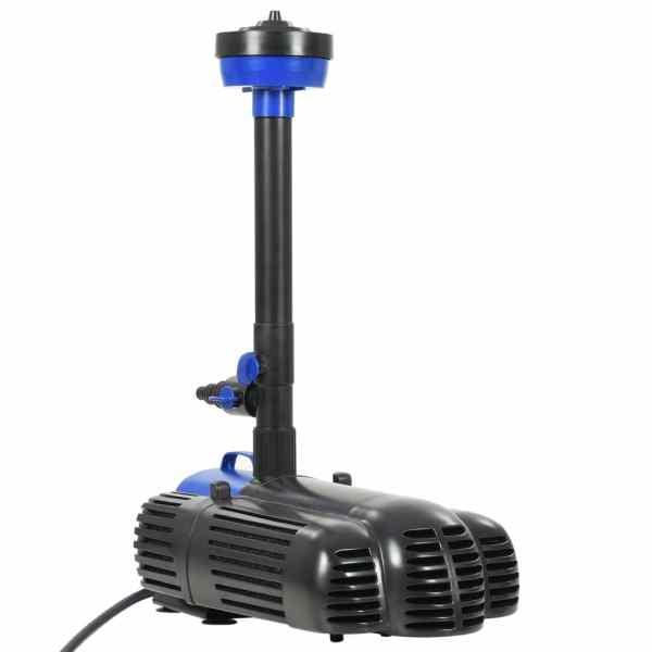 vidaXL Pompă de fântână, 120 W, 3600 L/h