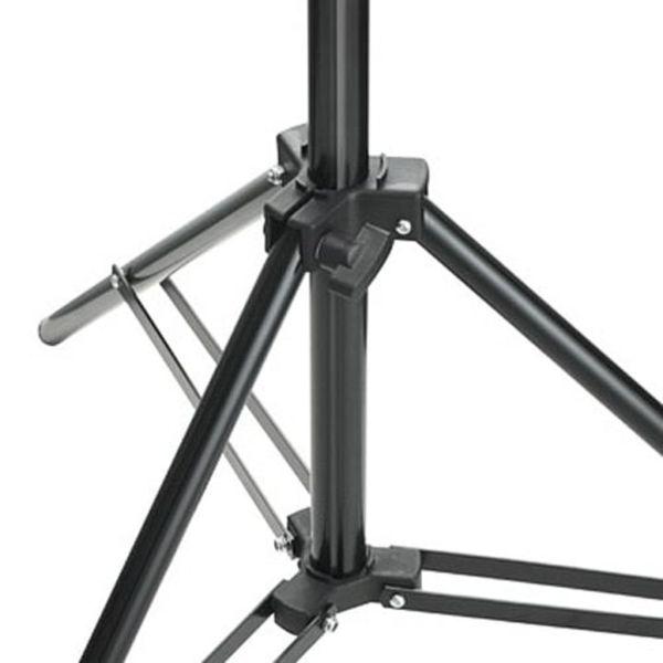 Suport lumini studio 78-210 cm