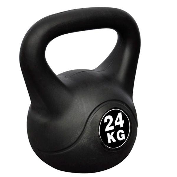 Bilă pentru exerciții Kettlebell