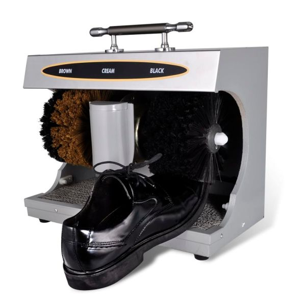 Aparat electric pentru lustruit pantofii