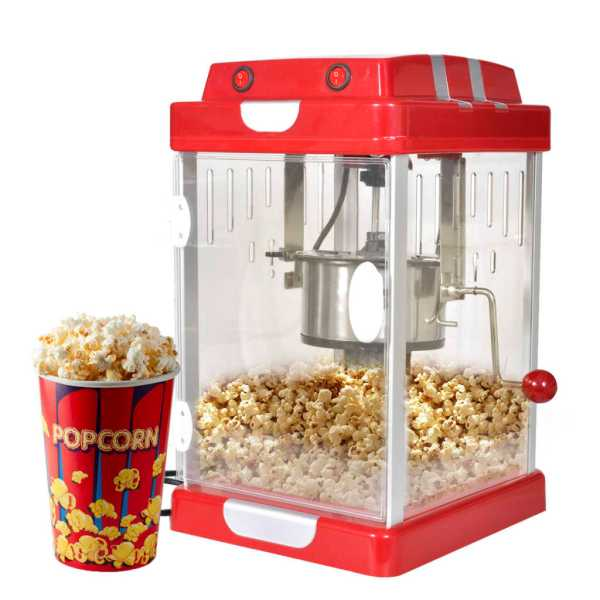 Maşină pentru Popcorn 2,5 OZ