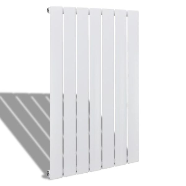 Panou radiant, alb, 542 x 900 mm
