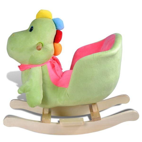 vidaXL Balansoar în formă de animal, dinozaur