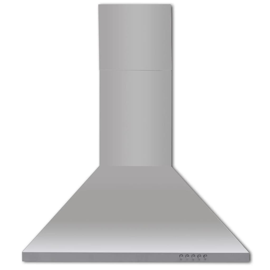 Hotă din Oțel Inoxidabil 600 mm