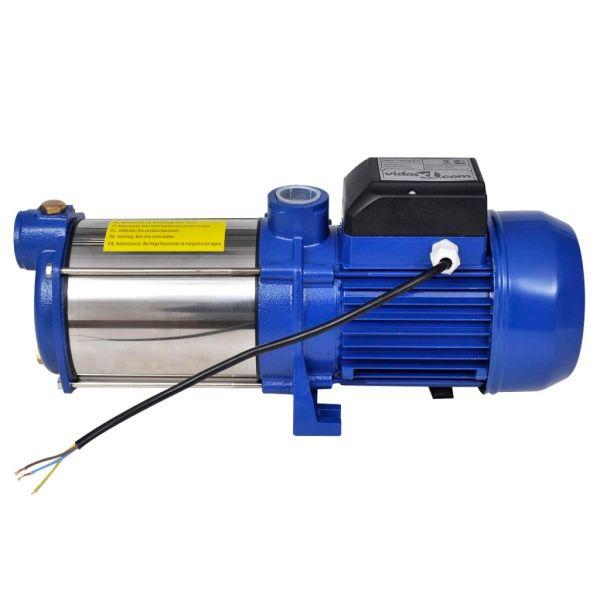 Pompă cu jet 1300 W, 5100 l / h, albastru