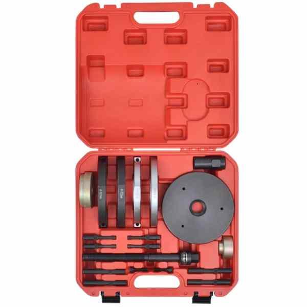Kit GEN2 rulment-butuc roată 82 mm Ford, Land Rover, Volvo 19 buc.