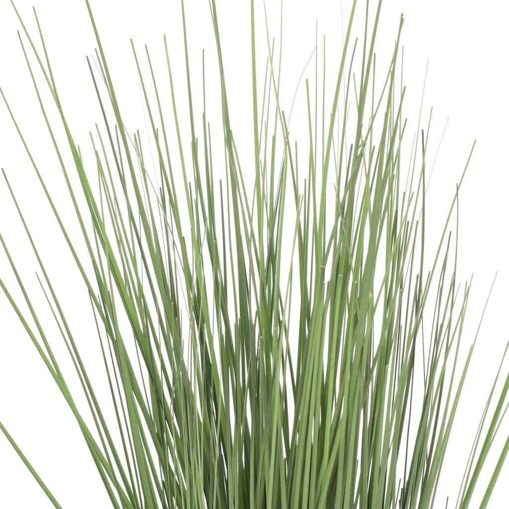 vidaXL Plantă iarbă artificială, 60 cm