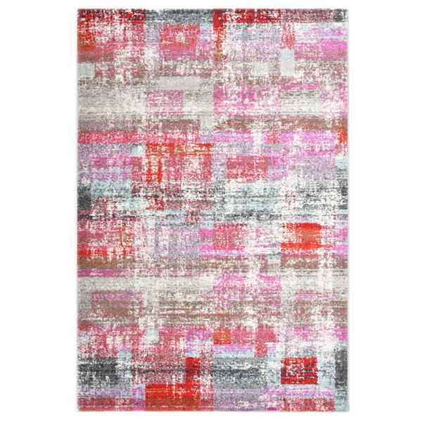 vidaXL Covor, multicolor, 80 x 150 cm, PP