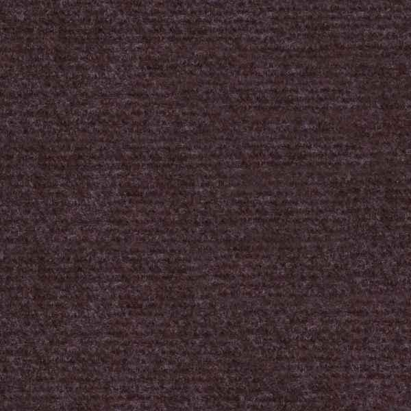 vidaXL Covor pentru expoziții striat, maro, 1,6 x 20 m