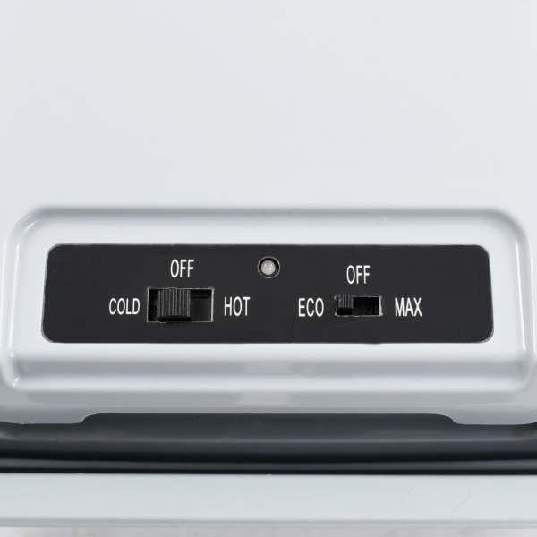 vidaXL Ladă frigorifică termoelectrică portabilă 24 L 12 V 230 V A+++