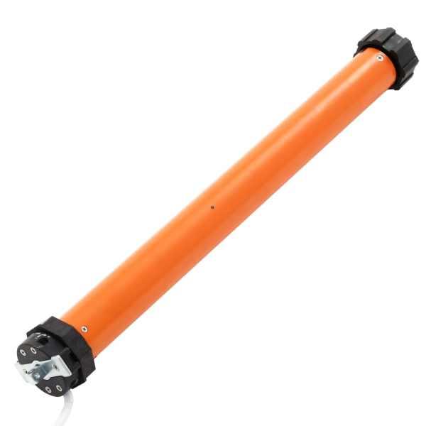 vidaXL Motoare tubulare, 5 buc., 50 Nm