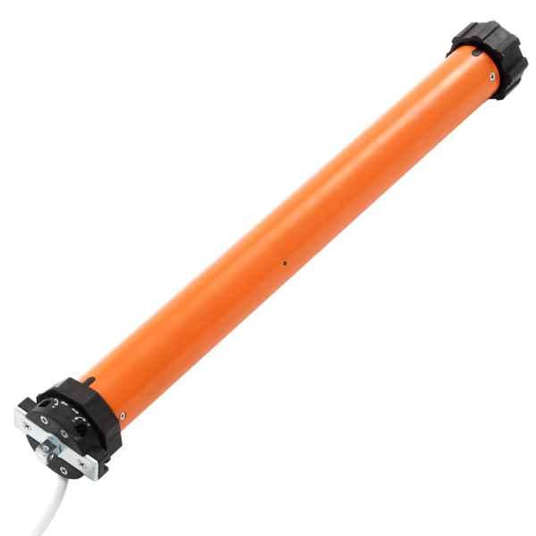 vidaXL Motoare tubulare, 7 buc., 30 Nm