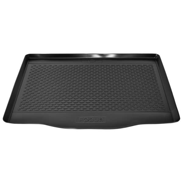 Covoraș portbagaj Ford Focus IV trapă spate (2018-) cauciuc