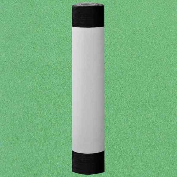 Membrană bituminoasă acoperiș pâslă V60 S4, verde, 1 rolă, 5㎡