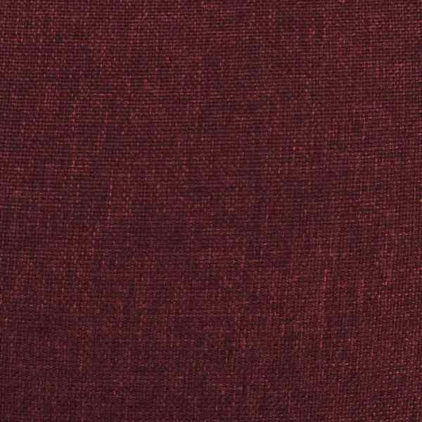 Fotoliu de masaj cu ridicare verticală, roșu vin, textil