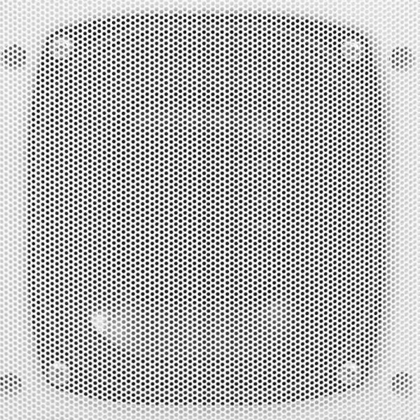 vidaXL Boxe stereo de perete interior/exterior, 2 buc. alb, 120 W
