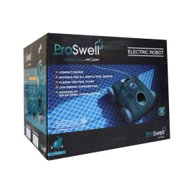 PACKAGING POUR ROBOT ELECTRIQUE CLEAN AN GO PROSWELL