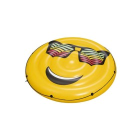 gonflable-matelas-smiley